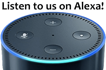 98.7 KISS Country is on Alexa!