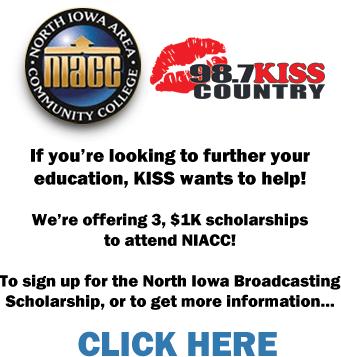 KISS/NIACC Scholarship