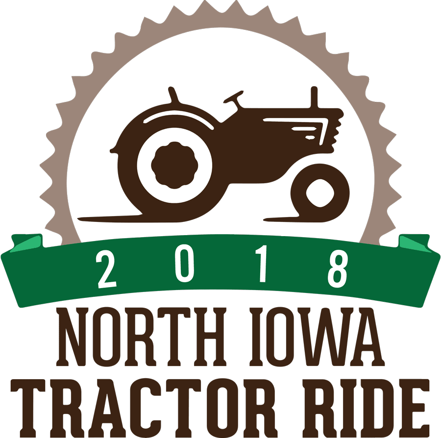Sign Up for The 11th Annual North Iowa Tractor Ride