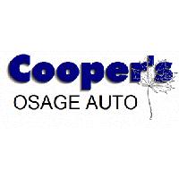 Cooper's Osage Auto