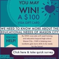 Take a Survey, Win a Gift Card!