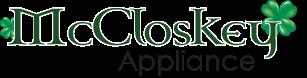 McCloskey Appliance