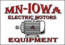 MN-IOWA Electric Motors and Equipment