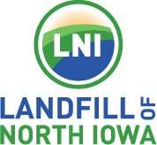 Landfill of North Iowa