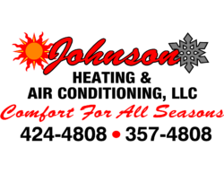 Johnson Heating and Air Conditioning