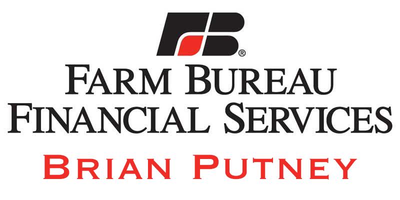 Farm Bureau Brian Putney