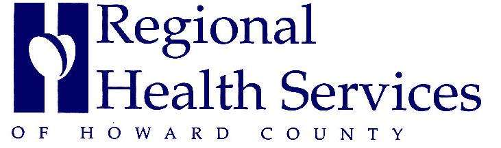 Regional Health Services of Howard County