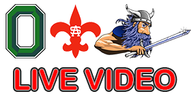 Live Video Streams of local high school sports