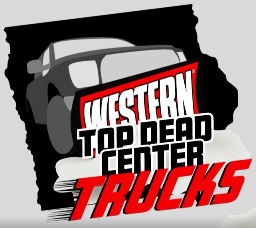 TOP DEAD CENTER TRUCKS
