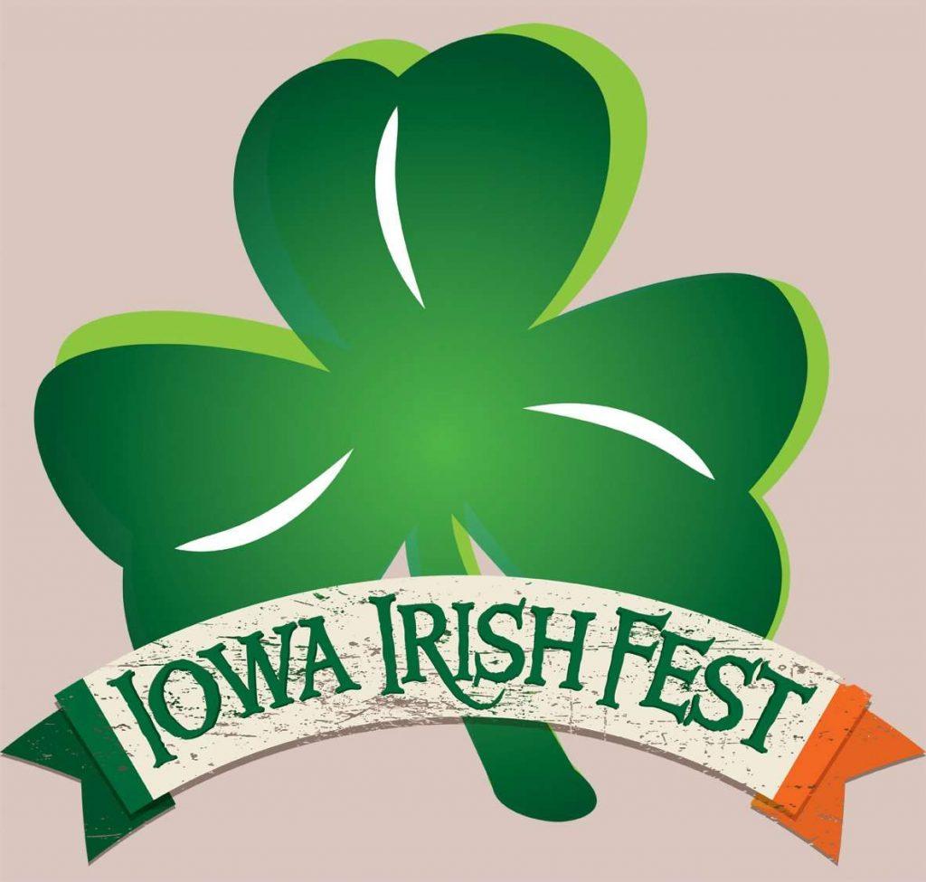 Buy Your Tickets for Iowa Irish Fest